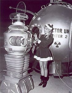 Marta-Kristen-robot